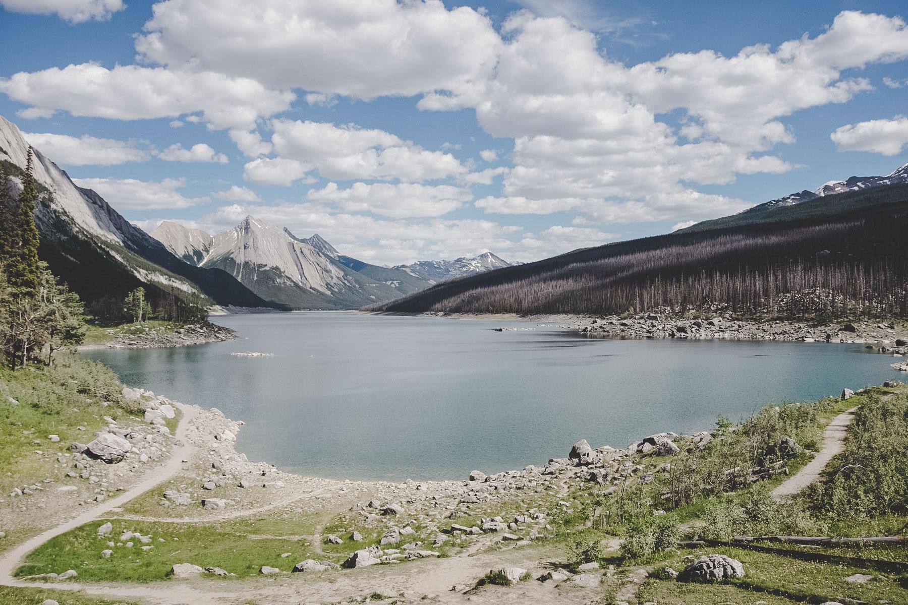 Medicine Lake | © individualicious
