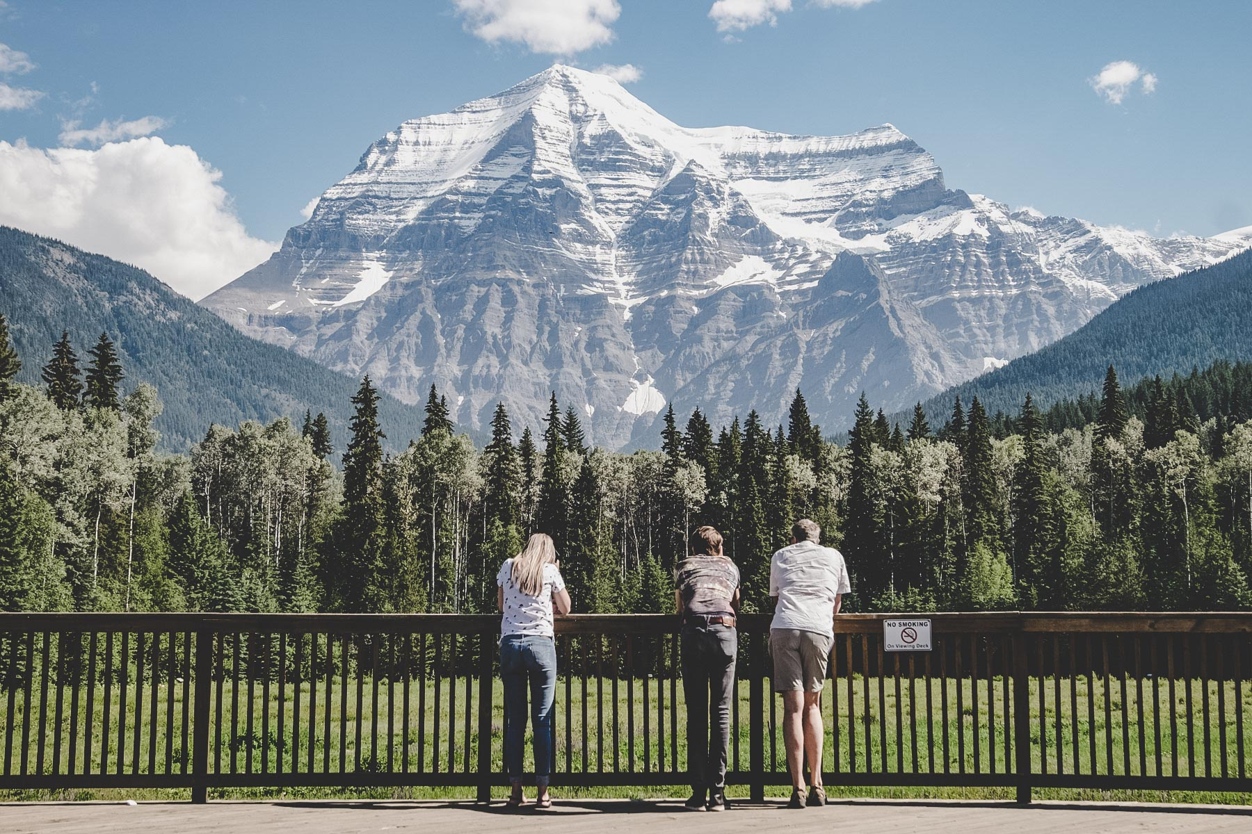 Mount Robson | © individualicious