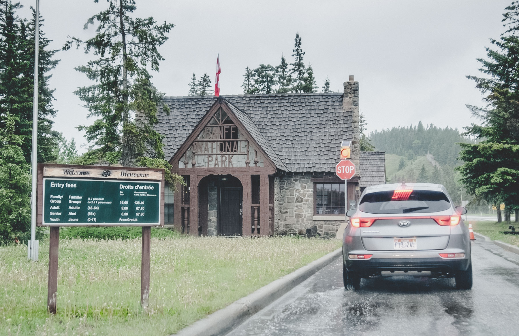 Banff National Park   © individualicious