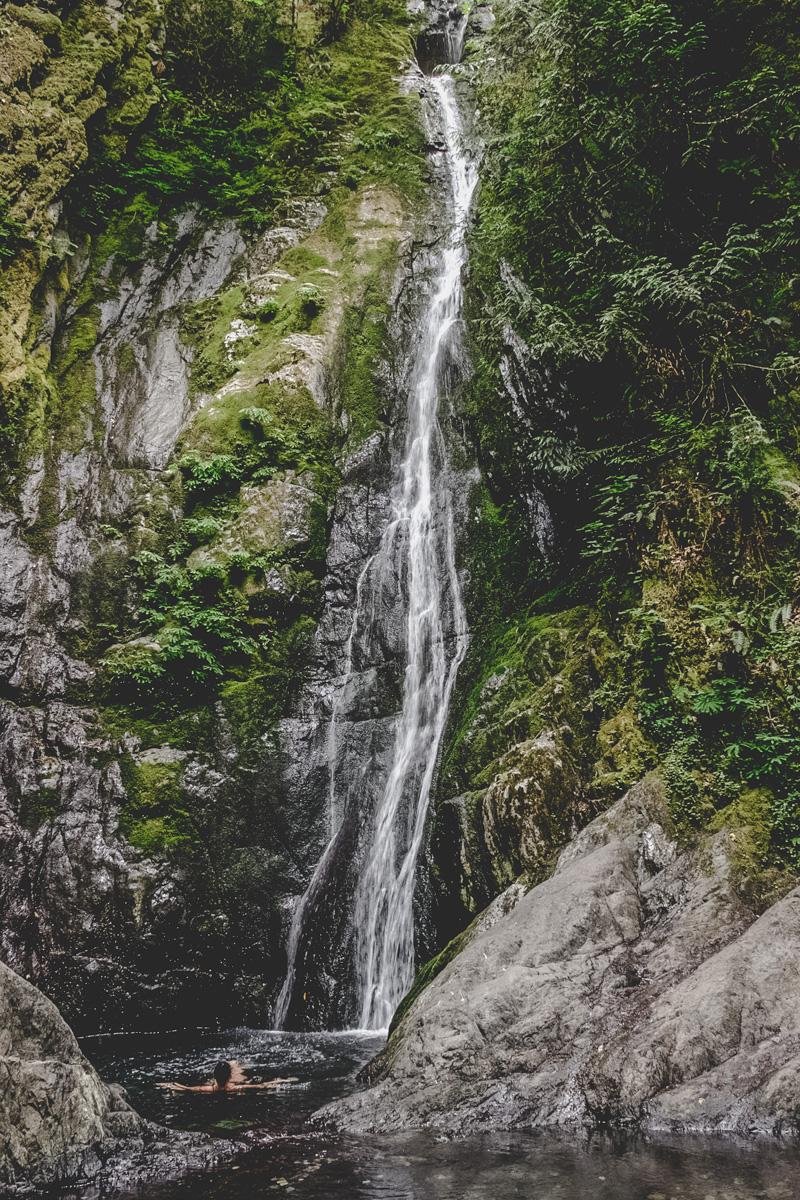 Niagara Creek Falls | © individualicious