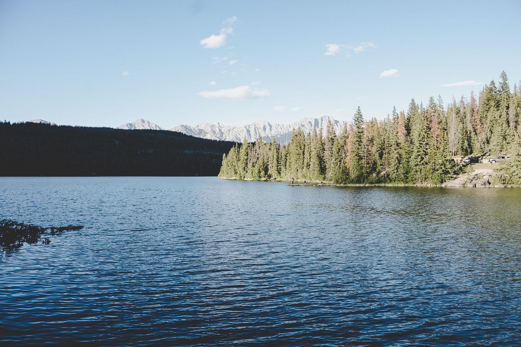 Pyramid Lake   © individualicious