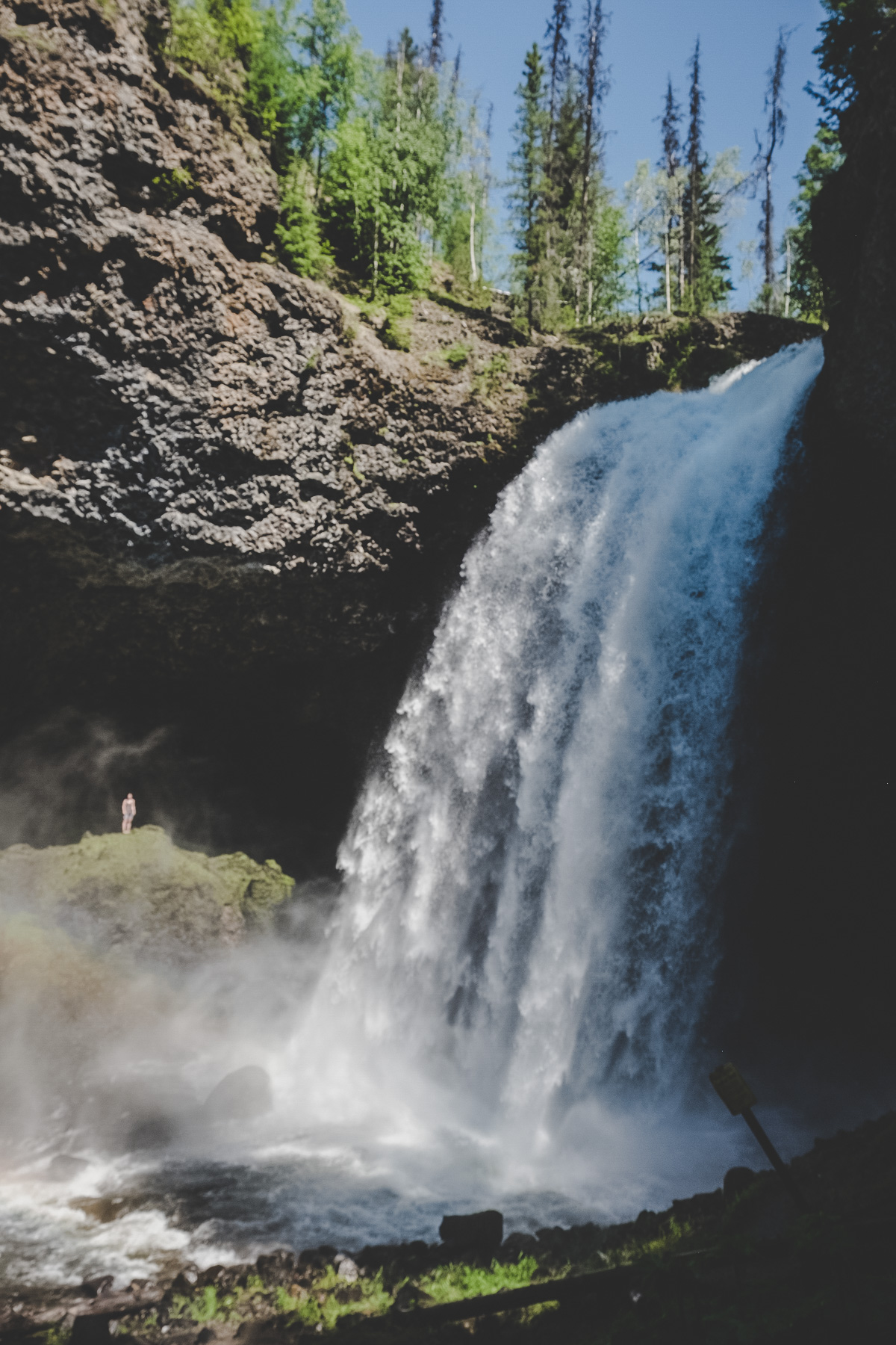 Wells Gray Provincial Park | © individualicious