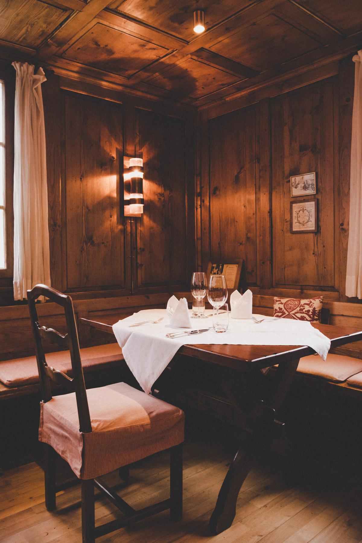 Hotel Hammer, Eigenthal | © individualicious