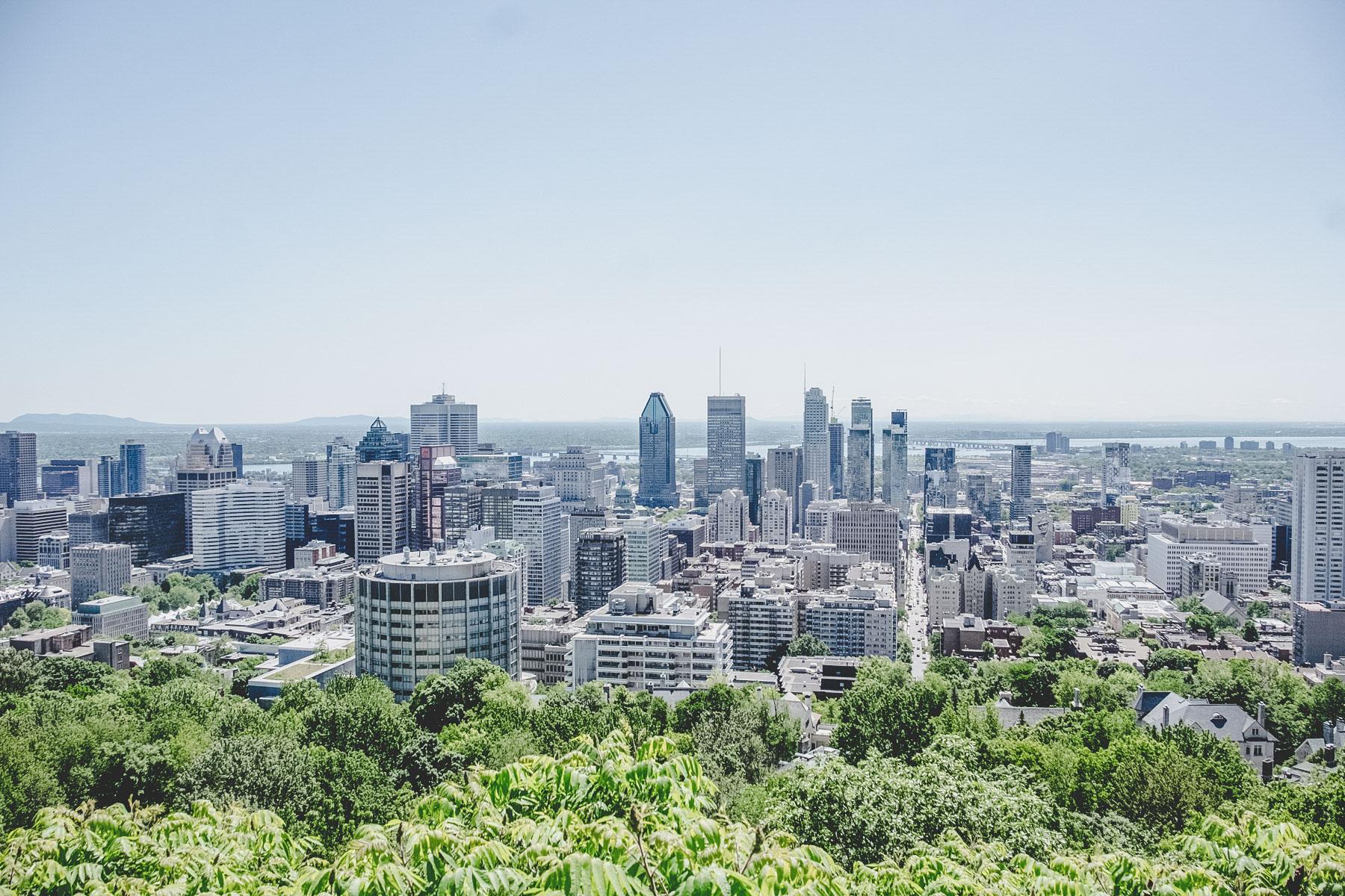 Montreal   © individualicious