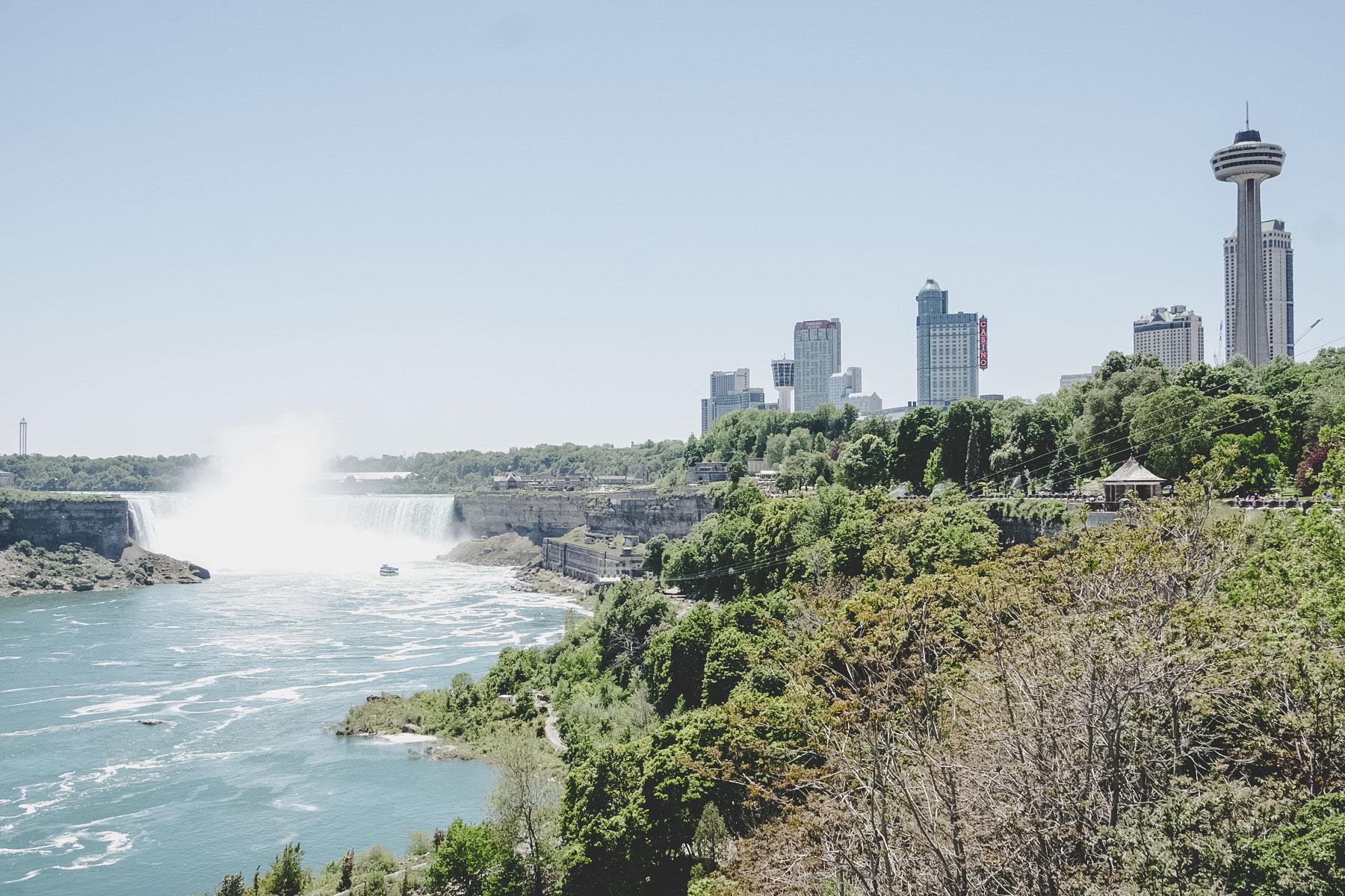 Niagara Falls | © individualicious