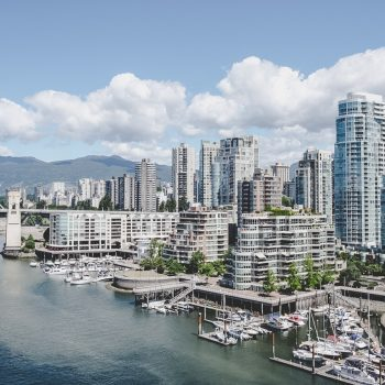 Vancouver   © individualicious