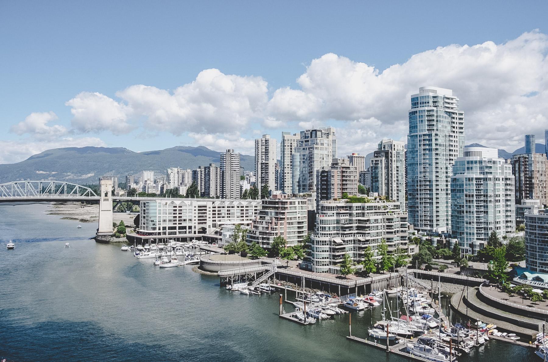 Vancouver | © individualicious