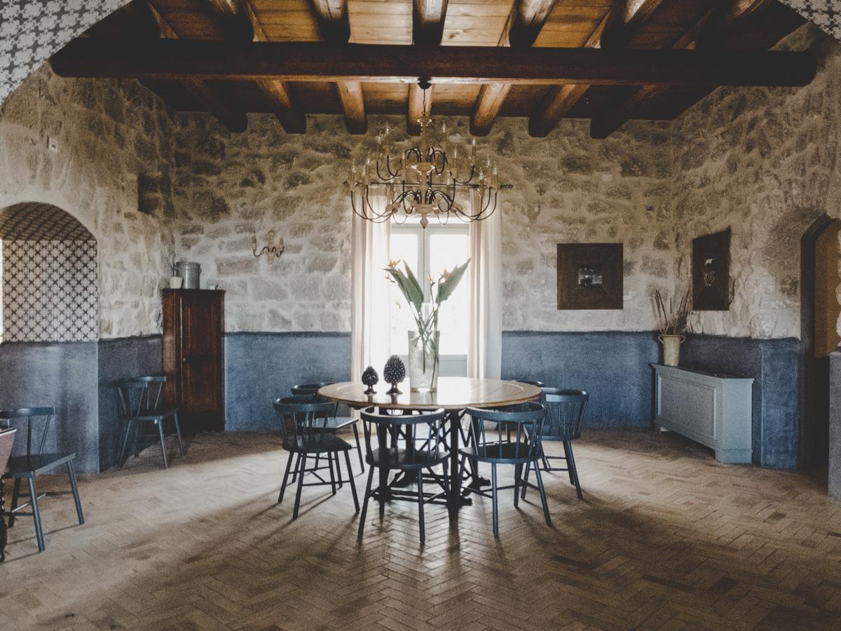 Masseria Agnello, Sizilien | © individualicious