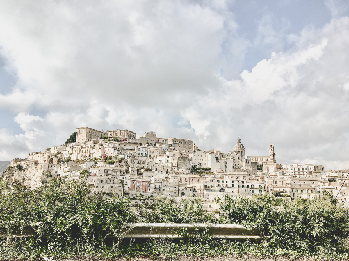 Ragusa, Sizilien | © individualicious