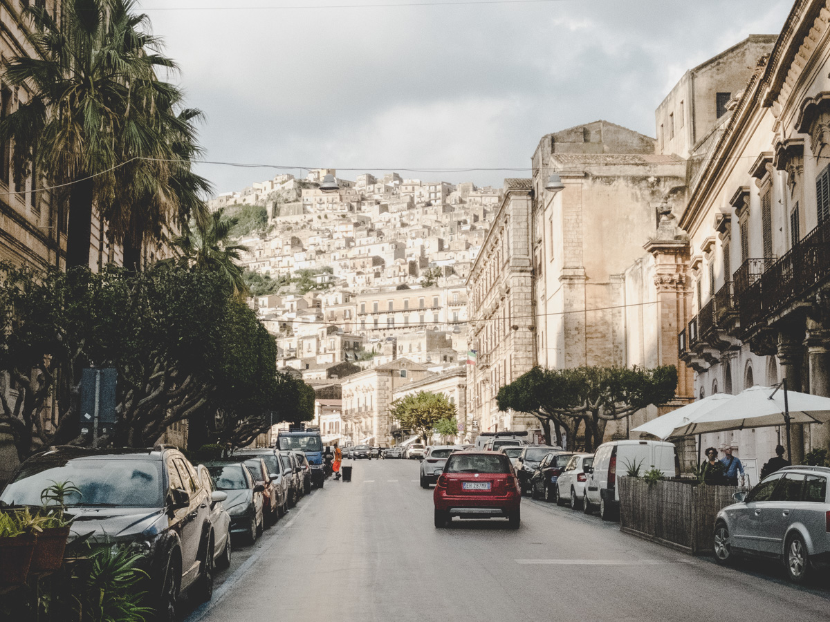Modica, Sizilien | © individualicious