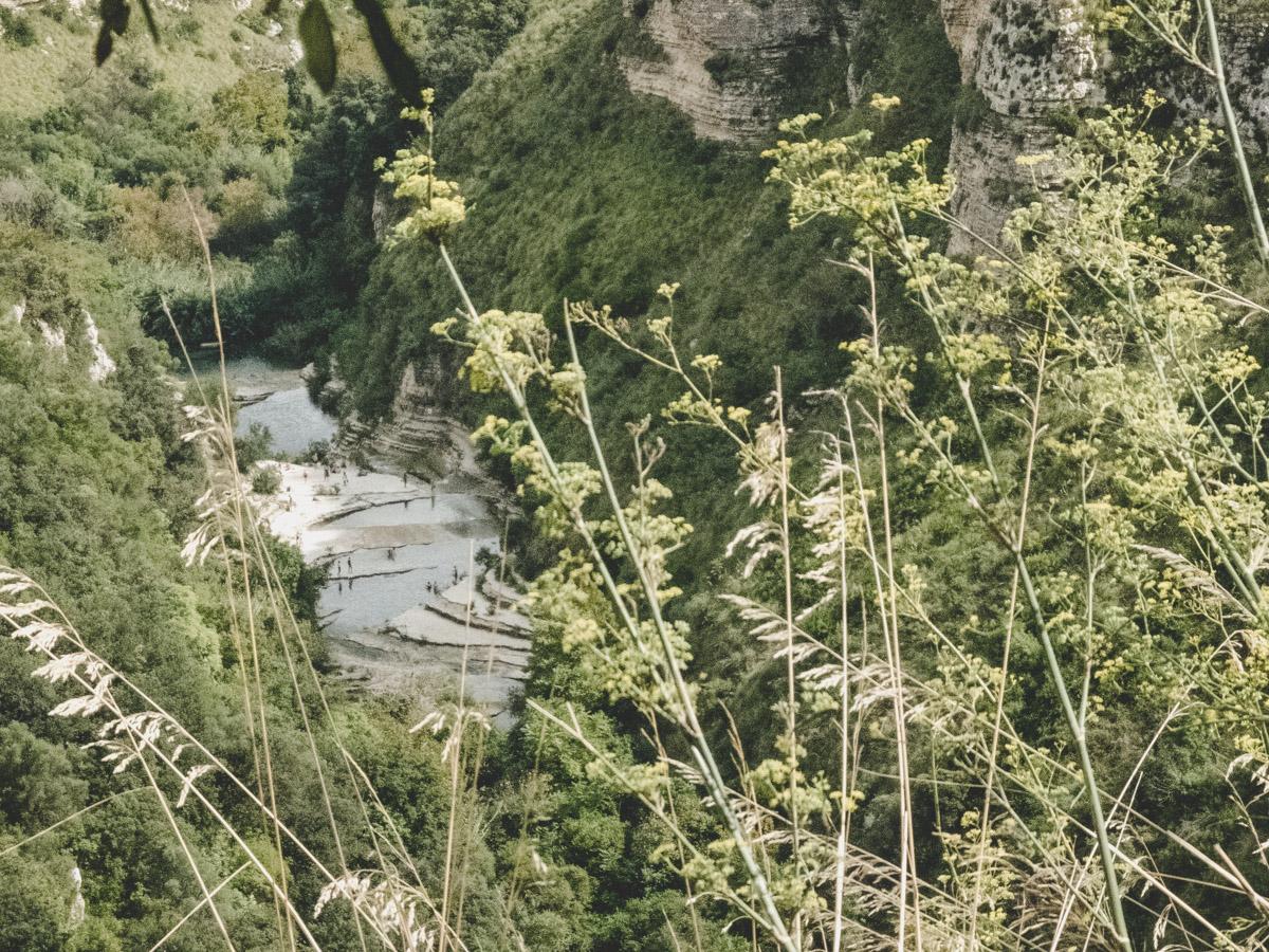 Cava Grande, Sizilien | © individualicious