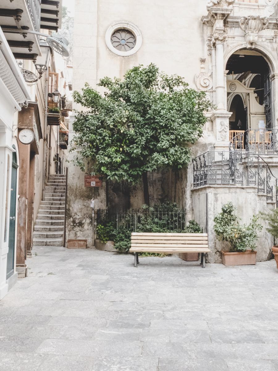 Céfalu, Sizilien | © individualicious