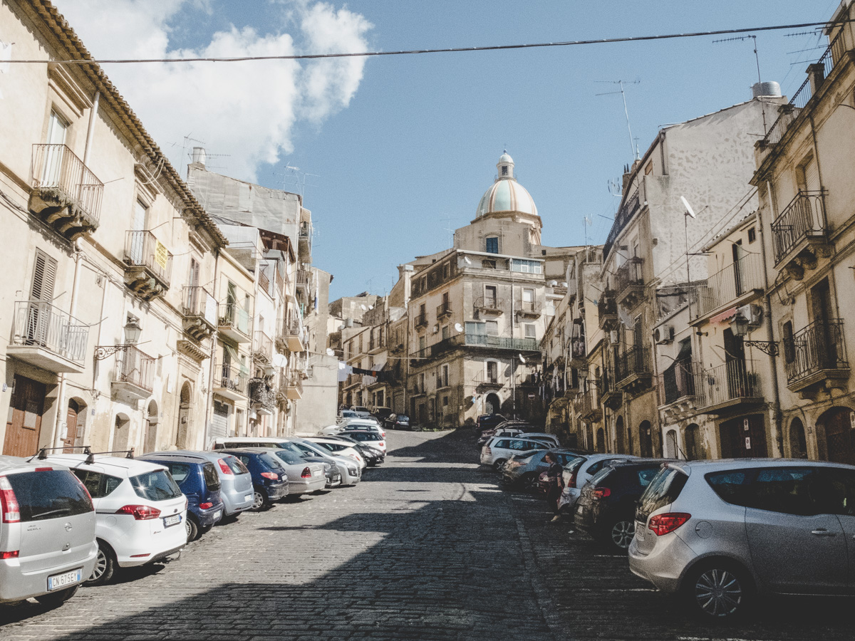 Caltagirone, Sizilien | © individualicious