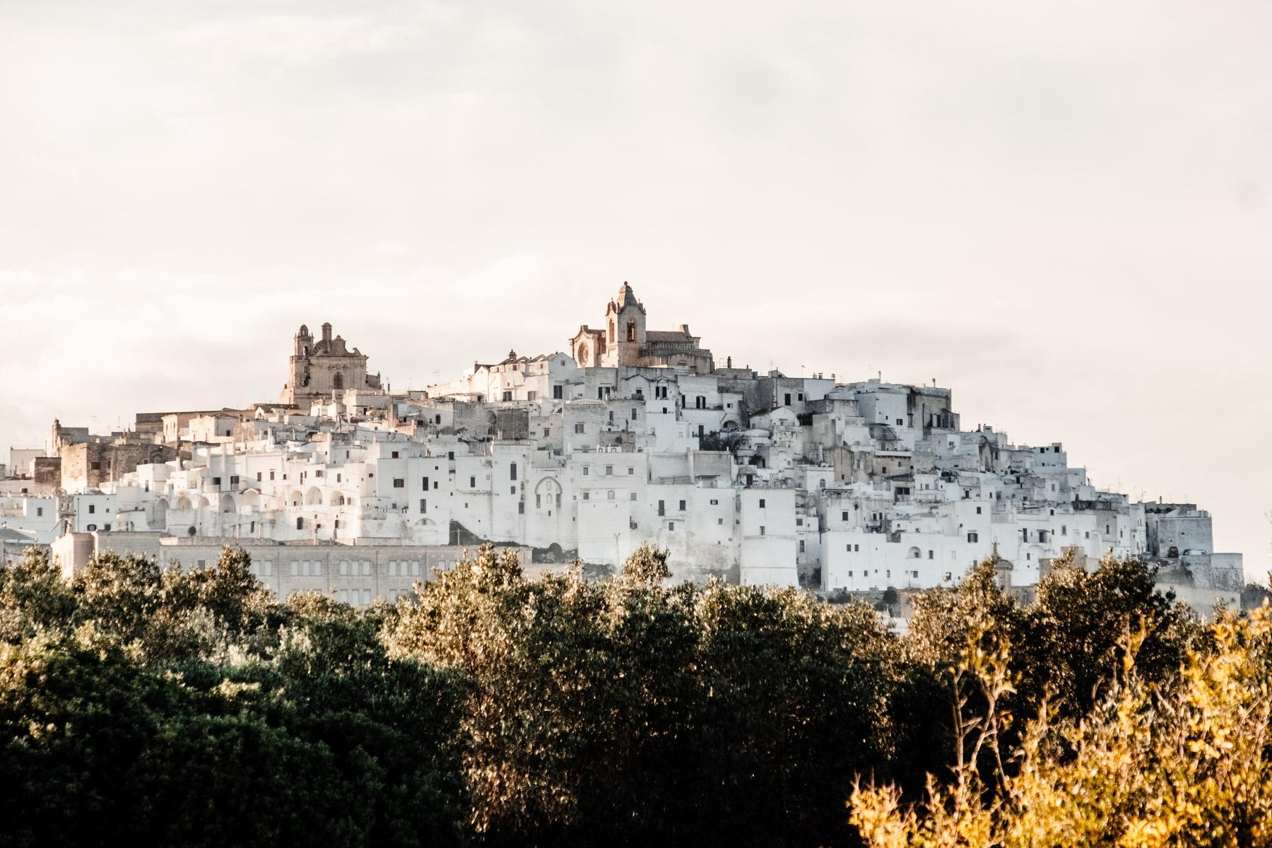 Im Land der Trulli: <br/>Apulien im Winter