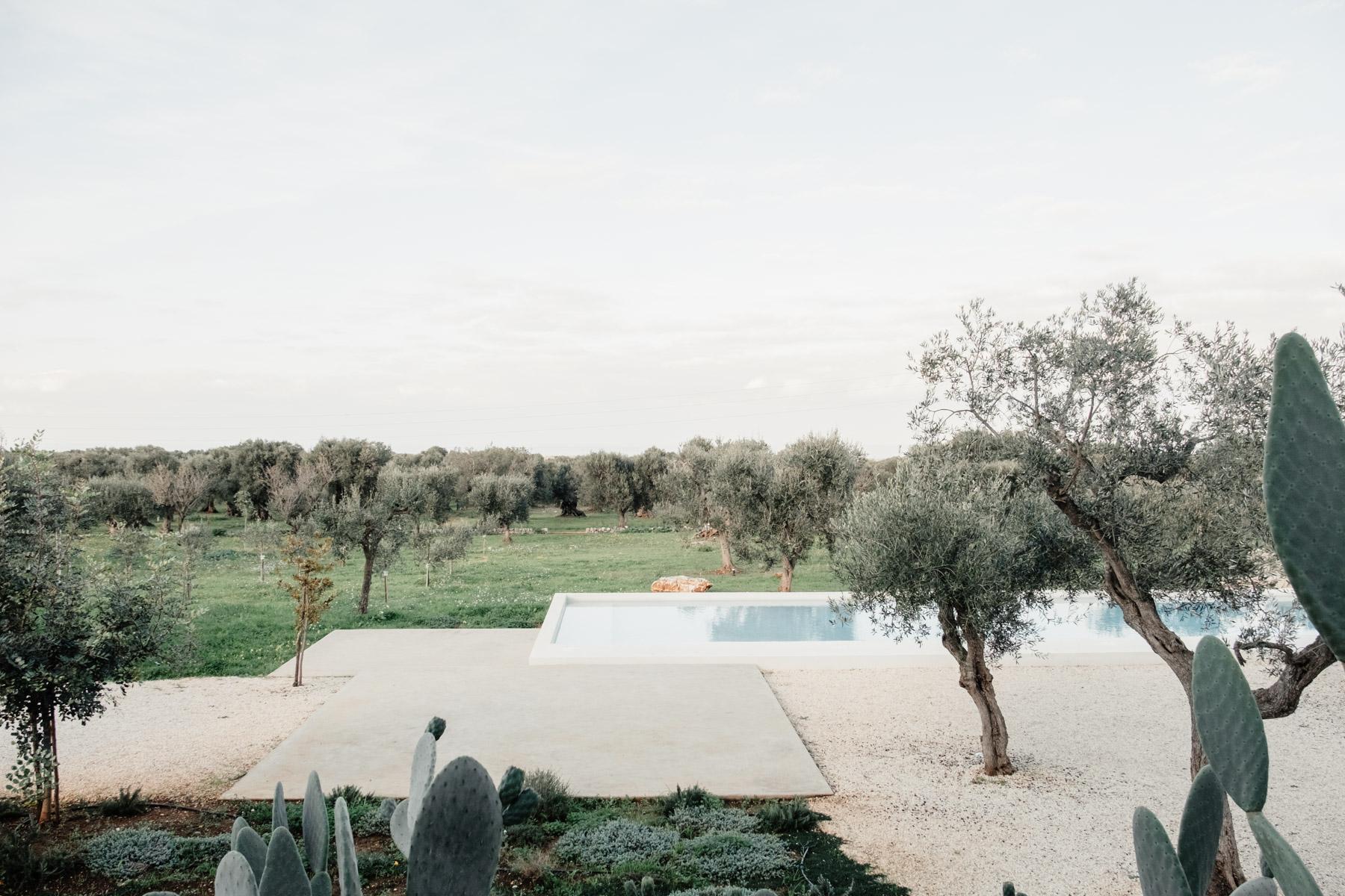 Masseria Moroseta | © individualicious