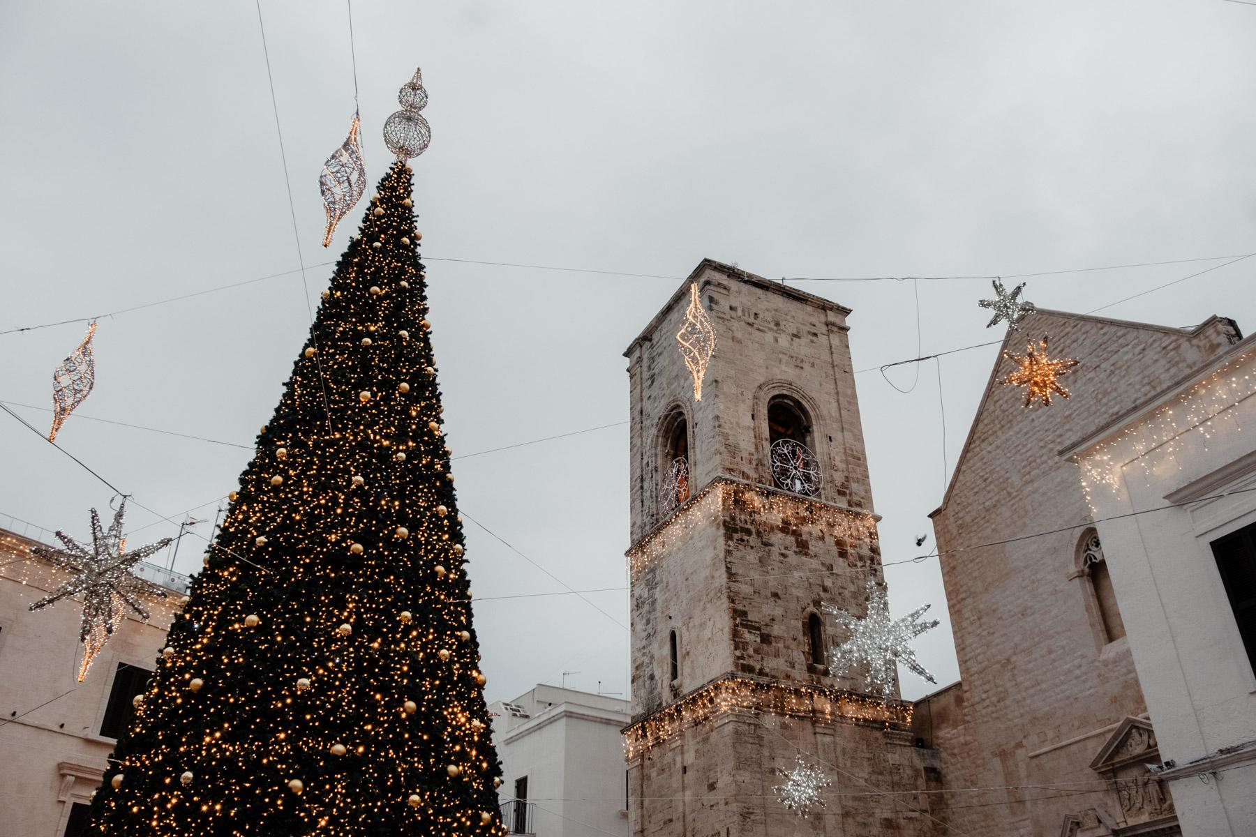 Polignano a Mare, Apulien | © individualicious