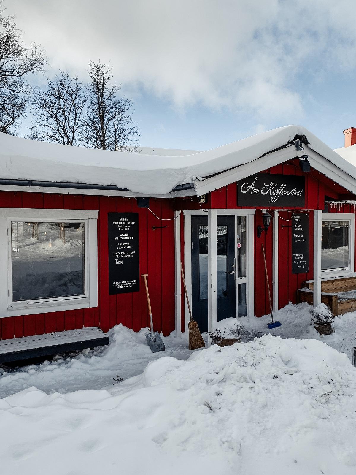 Aare, Schweden | © individualicious