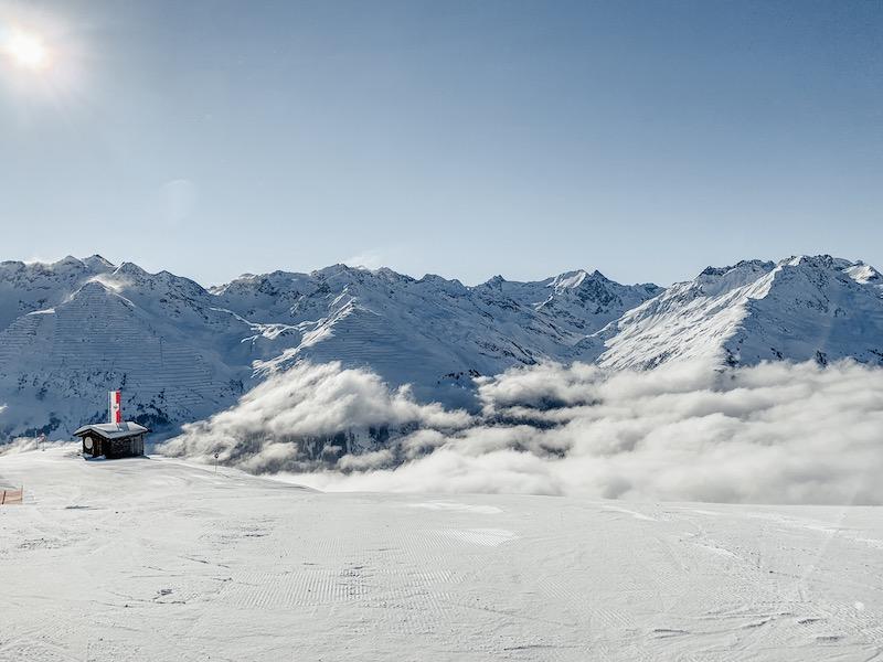 St. Anton am Arlberg | © individualicious