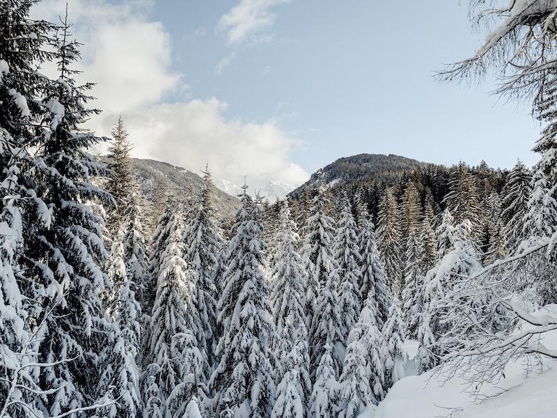 Winterwandern Seefeld | © individualicious
