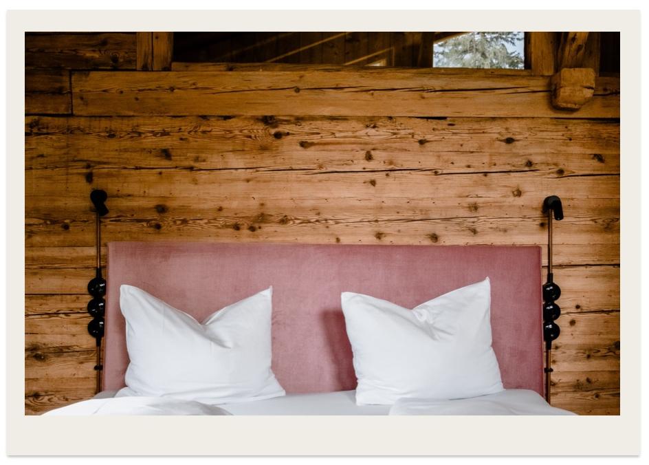 Brandleit, Tirol | © individualicious