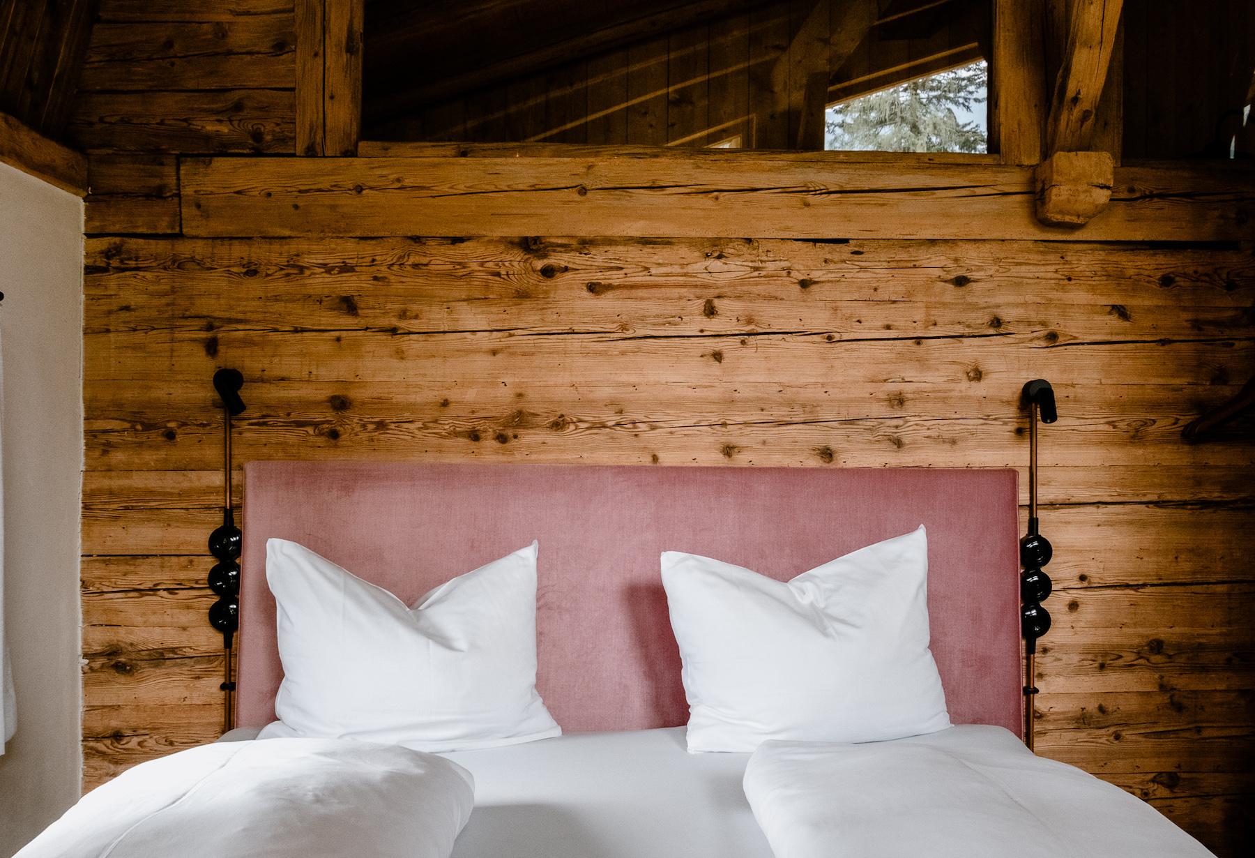 Die schönsten Hotels & besondere Hütten in Tirol | © individualicious